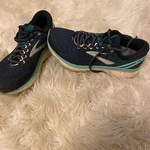 Brooks Ghost 11 (women's/used)